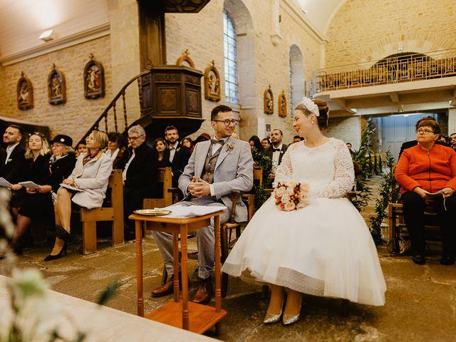 Le mariage de Valentin et Maela à Saint-Nazaire, Loire Atlantique 19