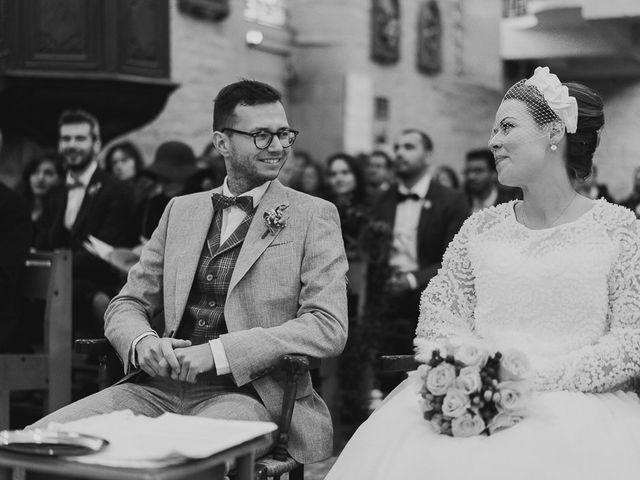 Le mariage de Valentin et Maela à Saint-Nazaire, Loire Atlantique 20