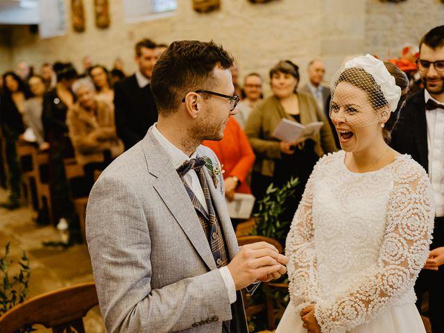 Le mariage de Valentin et Maela à Saint-Nazaire, Loire Atlantique 21