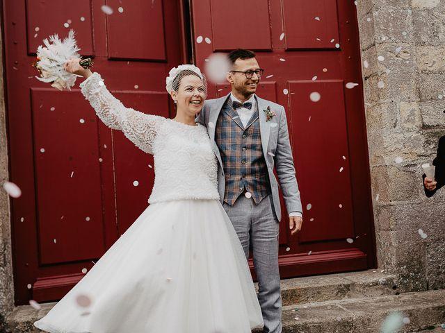 Le mariage de Valentin et Maela à Saint-Nazaire, Loire Atlantique 22