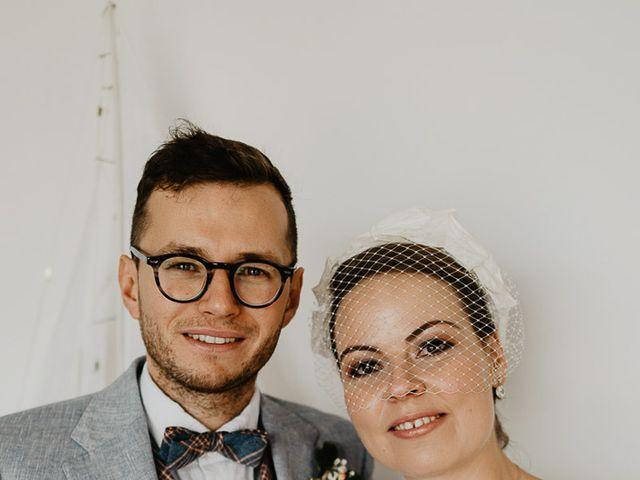 Le mariage de Valentin et Maela à Saint-Nazaire, Loire Atlantique 23