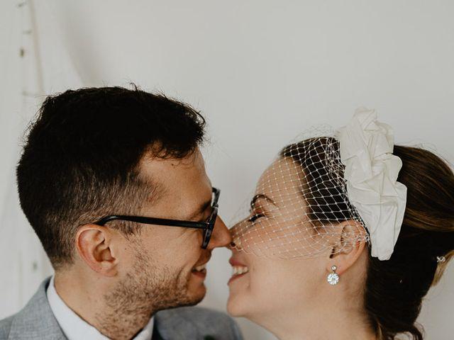 Le mariage de Valentin et Maela à Saint-Nazaire, Loire Atlantique 24