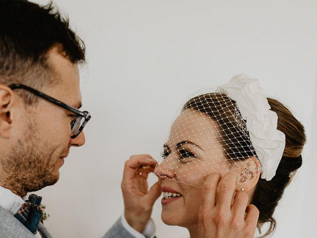 Le mariage de Valentin et Maela à Saint-Nazaire, Loire Atlantique 25