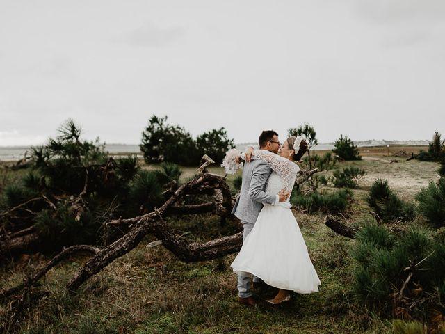 Le mariage de Valentin et Maela à Saint-Nazaire, Loire Atlantique 28