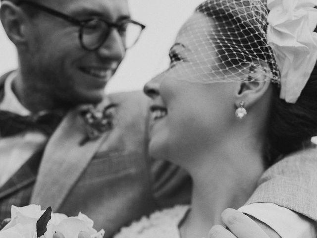 Le mariage de Valentin et Maela à Saint-Nazaire, Loire Atlantique 29