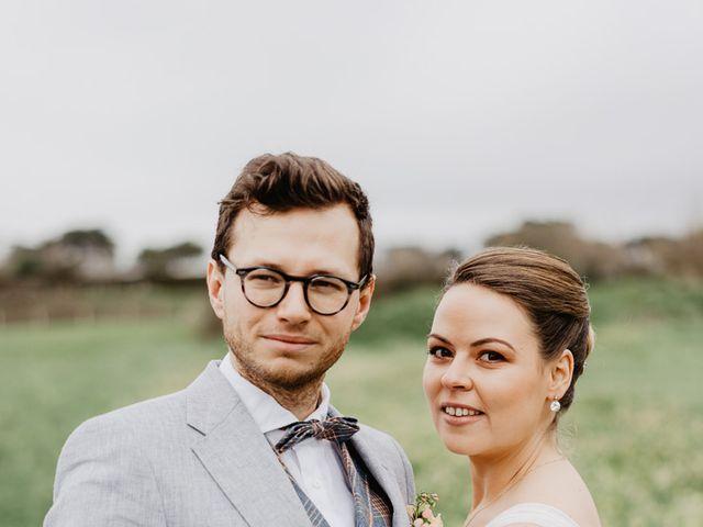 Le mariage de Valentin et Maela à Saint-Nazaire, Loire Atlantique 32