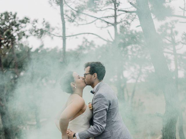 Le mariage de Valentin et Maela à Saint-Nazaire, Loire Atlantique 40