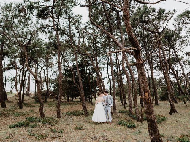 Le mariage de Valentin et Maela à Saint-Nazaire, Loire Atlantique 42