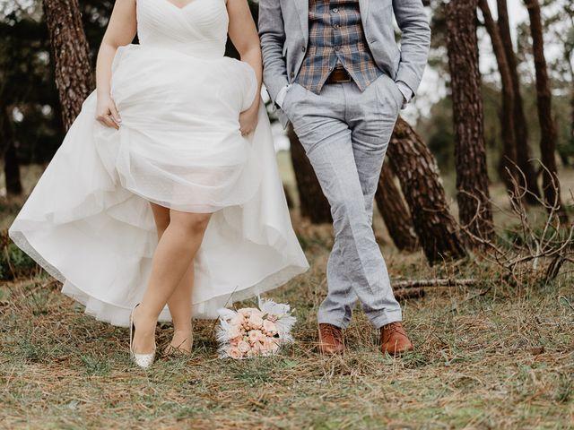 Le mariage de Valentin et Maela à Saint-Nazaire, Loire Atlantique 43