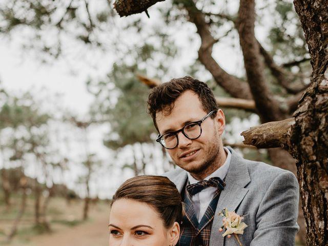 Le mariage de Valentin et Maela à Saint-Nazaire, Loire Atlantique 44
