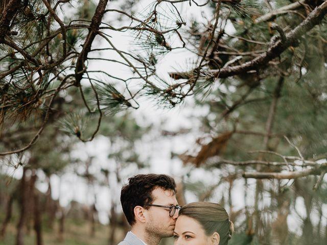 Le mariage de Valentin et Maela à Saint-Nazaire, Loire Atlantique 49