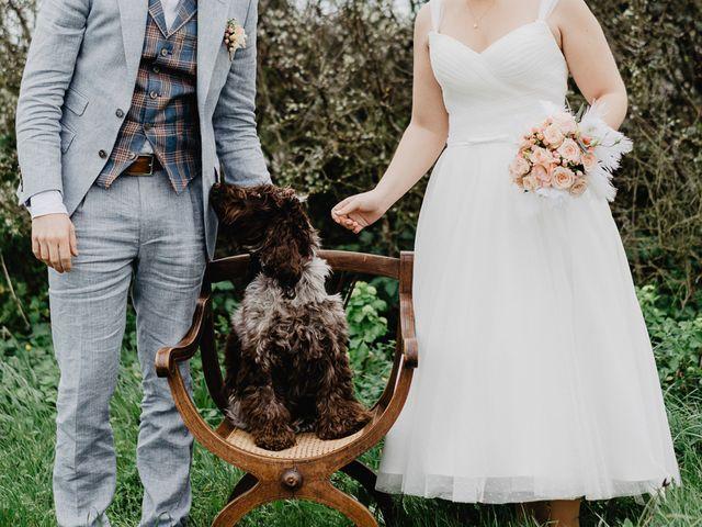 Le mariage de Valentin et Maela à Saint-Nazaire, Loire Atlantique 53