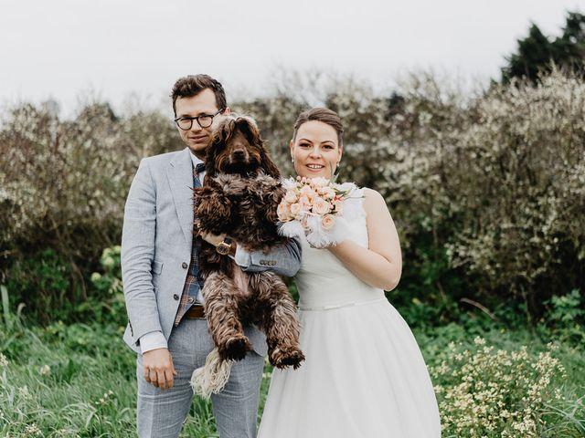 Le mariage de Valentin et Maela à Saint-Nazaire, Loire Atlantique 54