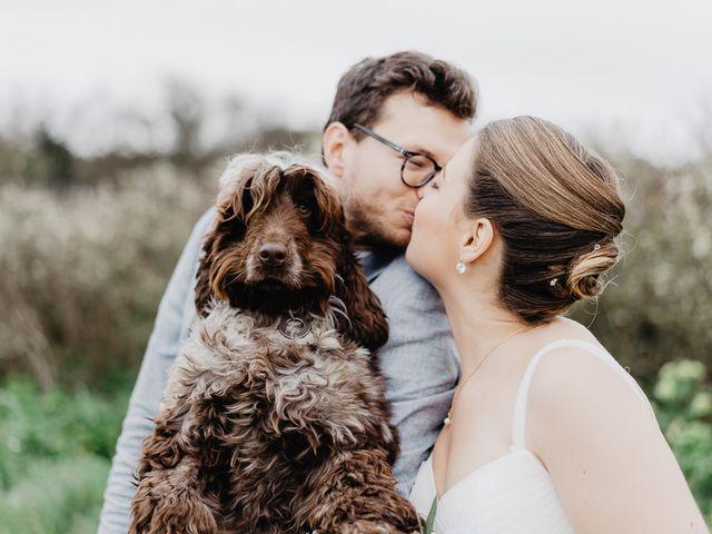 Le mariage de Valentin et Maela à Saint-Nazaire, Loire Atlantique 55