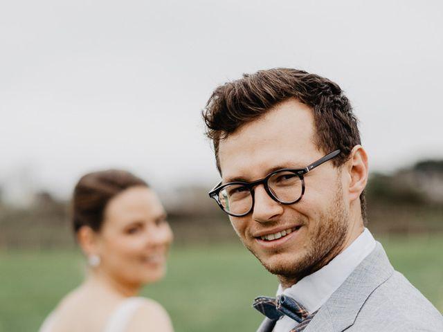 Le mariage de Valentin et Maela à Saint-Nazaire, Loire Atlantique 59
