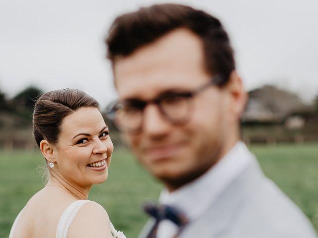 Le mariage de Valentin et Maela à Saint-Nazaire, Loire Atlantique 60