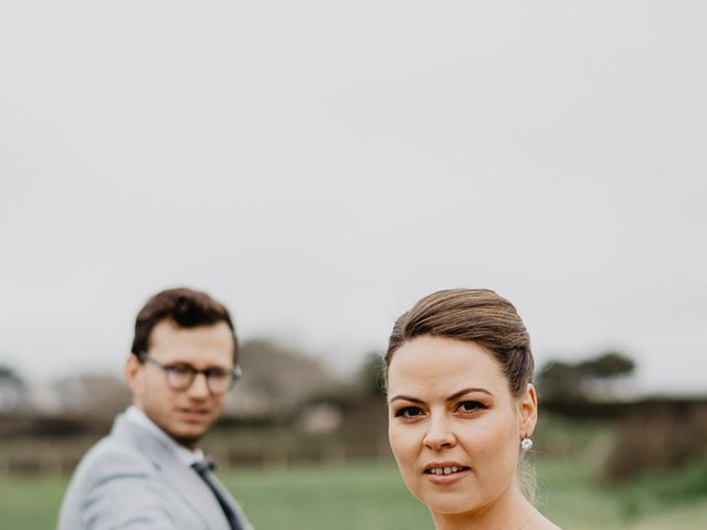 Le mariage de Valentin et Maela à Saint-Nazaire, Loire Atlantique 61
