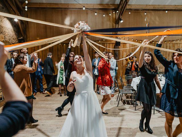 Le mariage de Valentin et Maela à Saint-Nazaire, Loire Atlantique 69