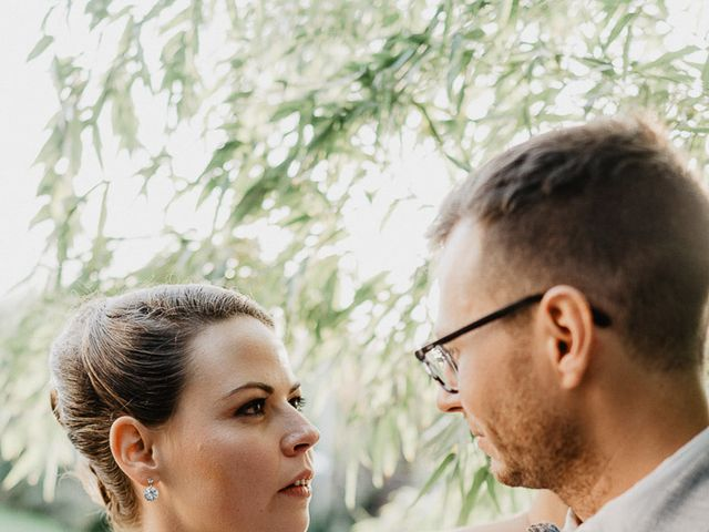 Le mariage de Valentin et Maela à Saint-Nazaire, Loire Atlantique 71