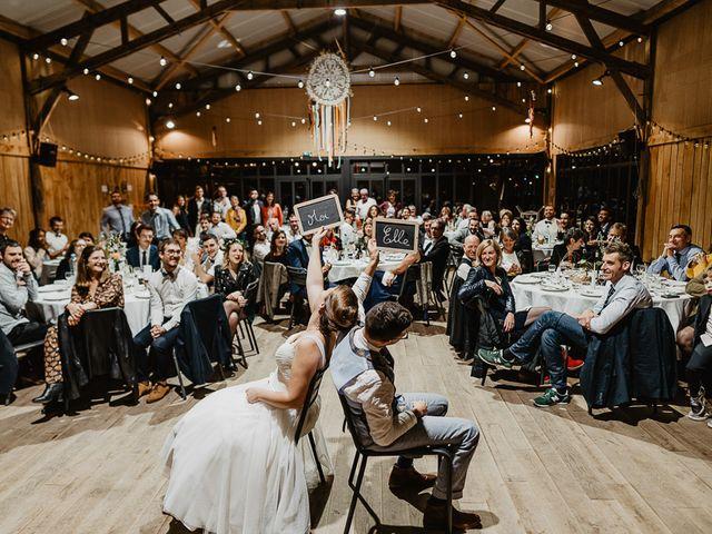Le mariage de Valentin et Maela à Saint-Nazaire, Loire Atlantique 78