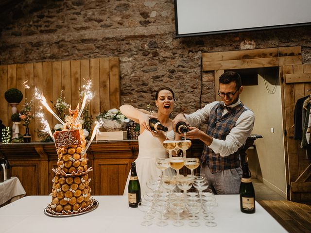 Le mariage de Valentin et Maela à Saint-Nazaire, Loire Atlantique 87