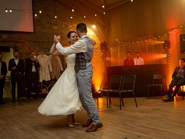 Le mariage de Valentin et Maela à Saint-Nazaire, Loire Atlantique 91