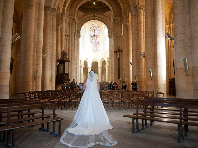 Le mariage de Kerry et Marilina à Poitiers, Vienne 19