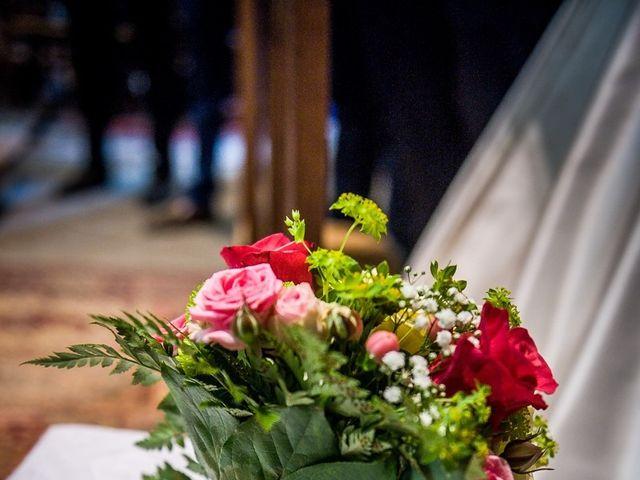 Le mariage de Kerry et Marilina à Poitiers, Vienne 23