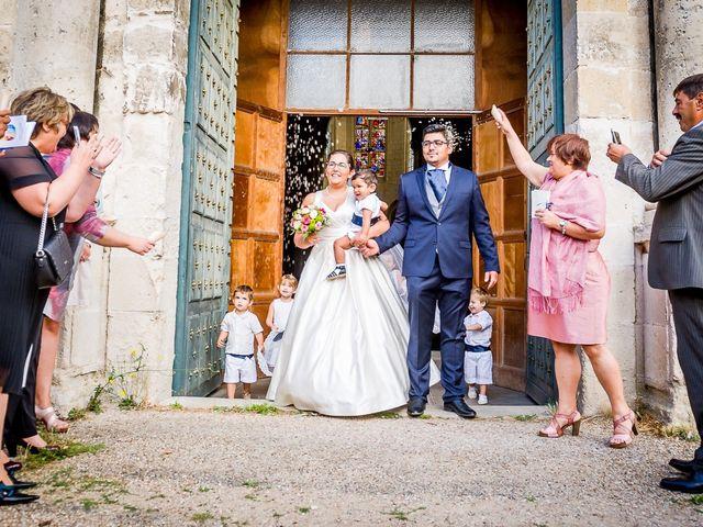 Le mariage de Kerry et Marilina à Poitiers, Vienne 26