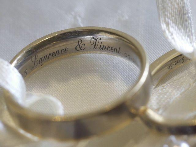 Le mariage de Vincent et Laurence à Annecy, Haute-Savoie 5