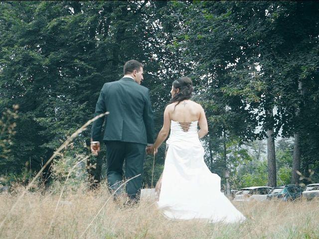 Le mariage de Vincent et Laurence à Annecy, Haute-Savoie 15