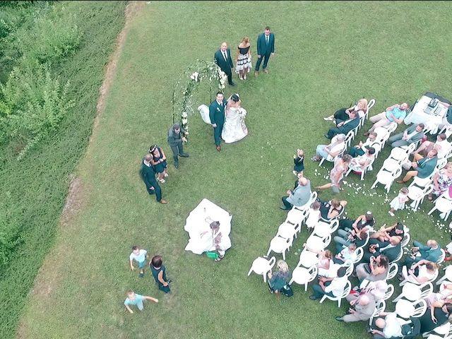 Le mariage de Vincent et Laurence à Annecy, Haute-Savoie 19