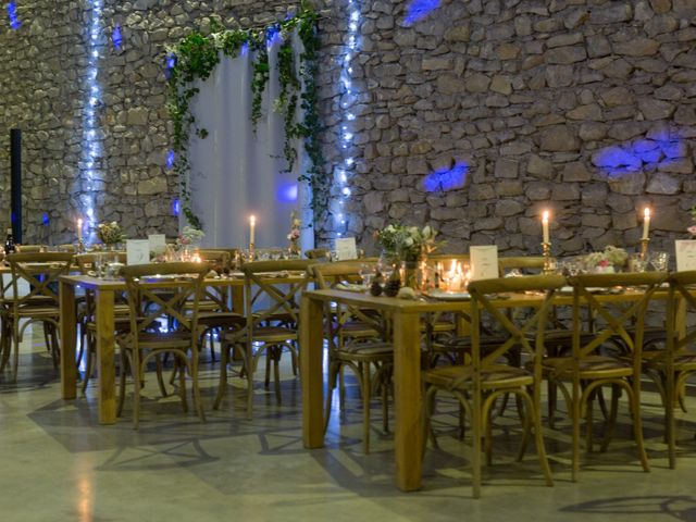 Le mariage de David et Hélène à Quissac, Gard 5
