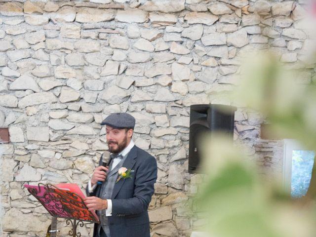 Le mariage de David et Hélène à Quissac, Gard 10