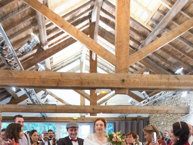 Le mariage de David et Hélène à Quissac, Gard 11