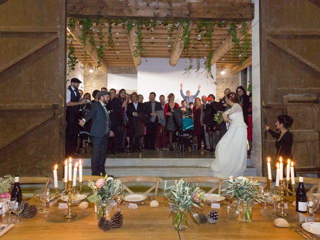 Le mariage de David et Hélène à Quissac, Gard 19