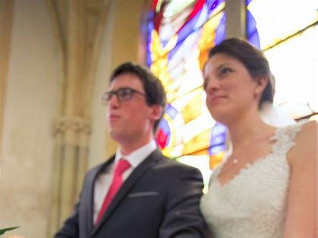 Le mariage de Joseph et Charline à Semide, Ardennes 4