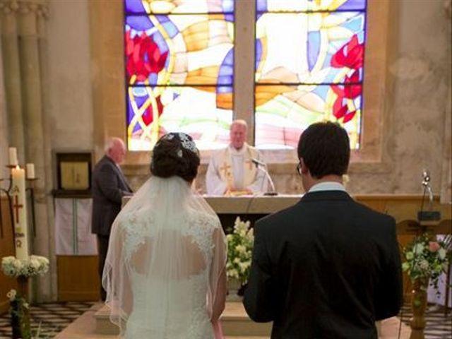 Le mariage de Joseph et Charline à Semide, Ardennes 6