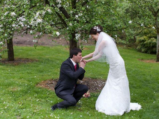 Le mariage de Joseph et Charline à Semide, Ardennes 10