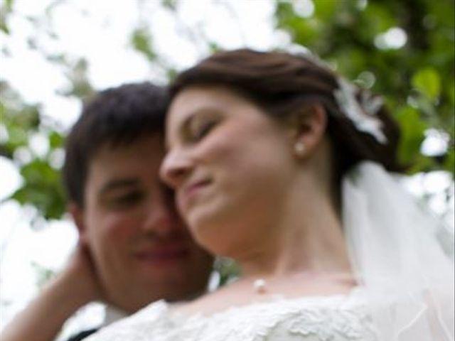 Le mariage de Joseph et Charline à Semide, Ardennes 11