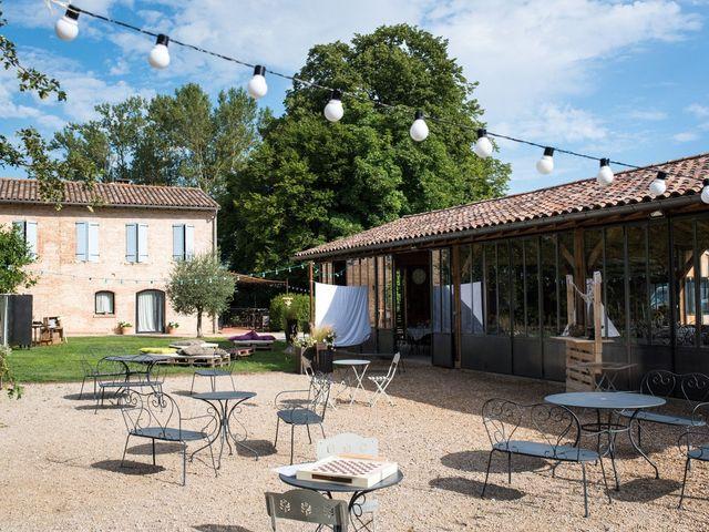 Le mariage de Maryline et Christelle à Montrabé, Haute-Garonne 1