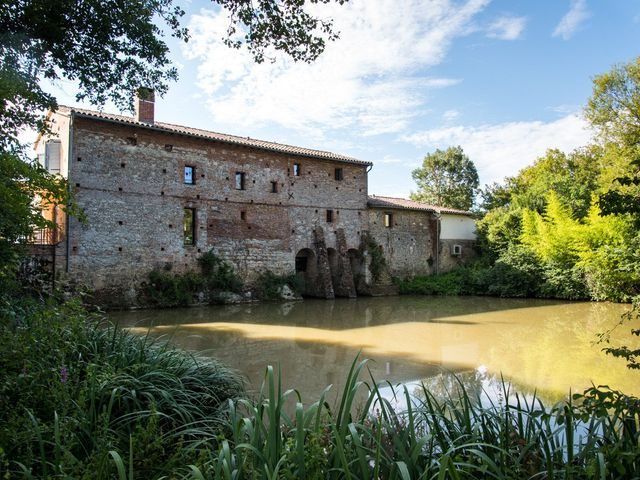 Le mariage de Maryline et Christelle à Montrabé, Haute-Garonne 2