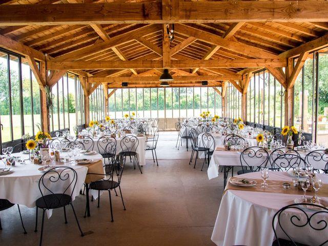 Le mariage de Maryline et Christelle à Montrabé, Haute-Garonne 3