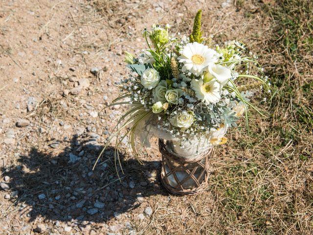 Le mariage de Maryline et Christelle à Montrabé, Haute-Garonne 6