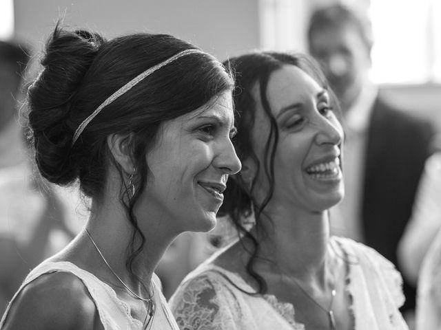 Le mariage de Maryline et Christelle à Montrabé, Haute-Garonne 27