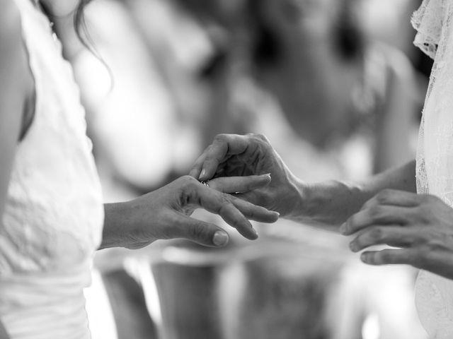 Le mariage de Maryline et Christelle à Montrabé, Haute-Garonne 28