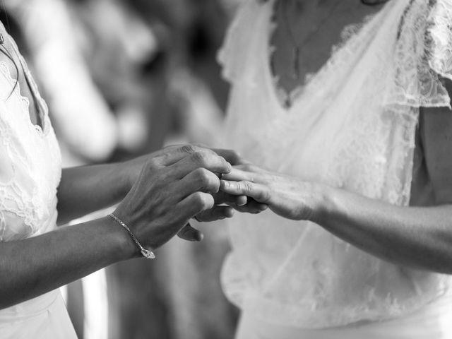 Le mariage de Maryline et Christelle à Montrabé, Haute-Garonne 29