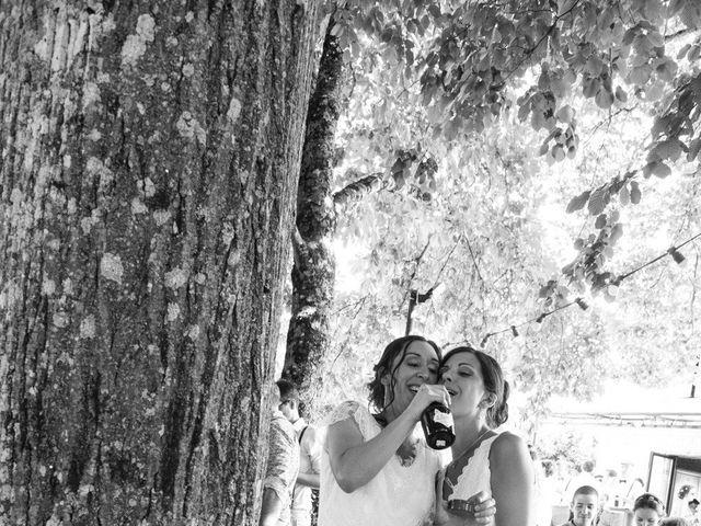 Le mariage de Maryline et Christelle à Montrabé, Haute-Garonne 44