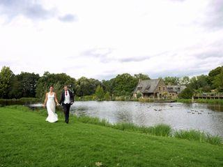 Le mariage de Joanne et Gauthier