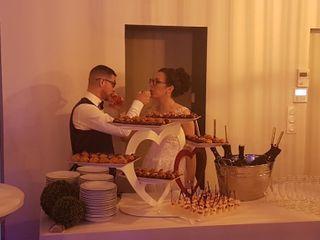 Le mariage de Anthony  et Laura